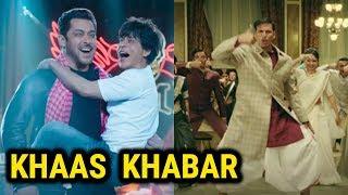 Shahrukh Khan से पहले Salman Khan करने वाले थे Film ZERO | Hum Ghar Layenge Gold | Gold Movie Song