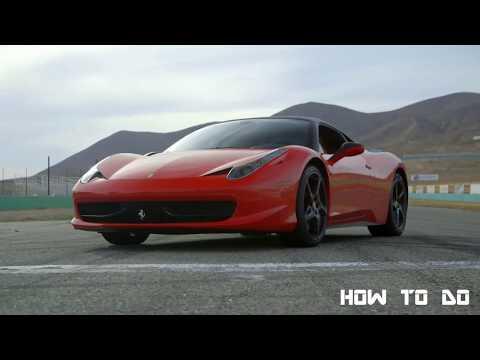2016 Ferrari 488 GTB|