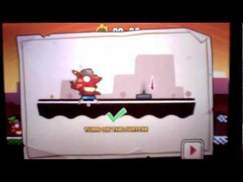 iPhone Game Run Roo Run Full Review