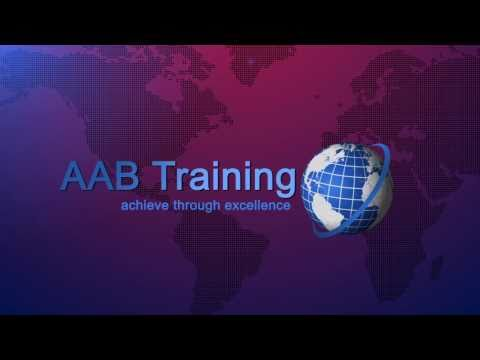 SIA Licence security training by AAB Training