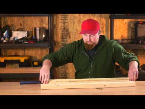How to Build a Wall Header : Walls & Home Repairs
