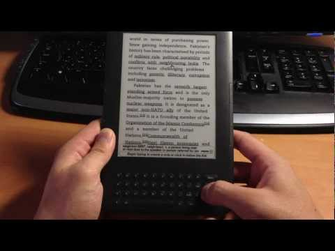 Send Web Articles to Kindle Wirelessly, E-Book Mode on Desktop with Readability Plugin