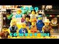 LEGO COMEDY 101