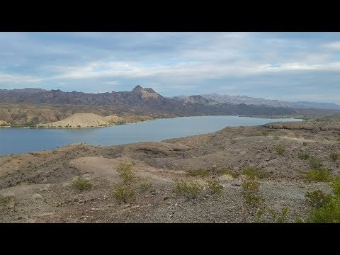 Nelson, NV & Colorado River (Las Vegas Free Attractions Off Strip)