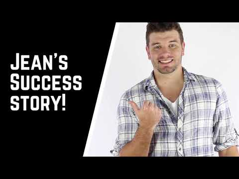 Jean's Success Story (Long Distance Relationship)