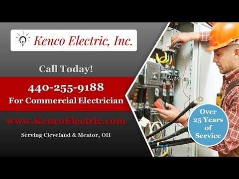 Kenco Electric, Inc. | Painesville OH Electrical Contractors