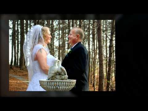 Wedding of Stu & Kate at Cavender Castle