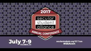 Building Secular Communities - SSA and Beyond :: Kristin Wintermute, Chris Stedman
