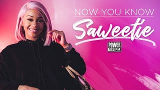 Saweetie - How She Got Her Name, Overnight Success, Repping the Bay & More!