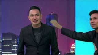 H Live! Eksklusif Bersama Nabil Ahmad