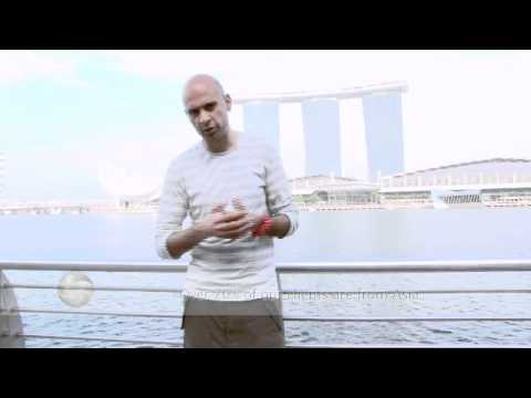 Agent M - Saffron Help Singapore Investors Make Money with London Property Investment by Monty Nawaz
