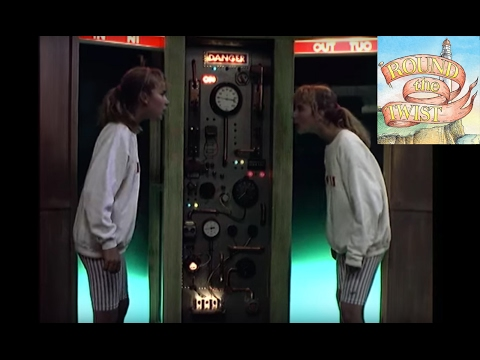 Round The Twist double spookfest #10 Know All   #11 The Copy