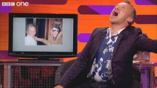 Funny Dog Photos - The Graham Norton Show - Series 9 Episode 12 - BBC One