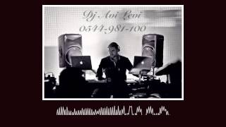 Dj Avi Levi מזרחית Remix 2015 Collection דאנס מזרחי 2015