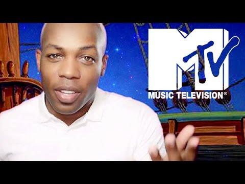Todrick Hall's MTV Reality TV show -  Todrick - The YouTube Buzz