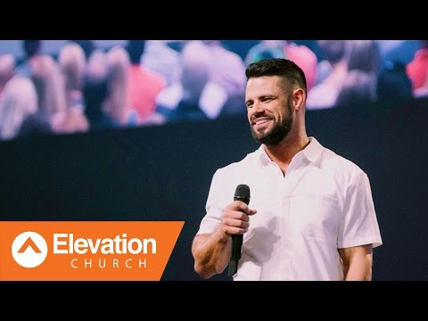 My Confidence Is Coming Back   Pastor Steven Furtick