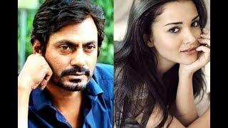 Nawazuddin Siddiqui shocked Amy Jackson with
