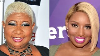 Luenell Comes For Nene Leakes ... Whoo Chile. How Wendy Get In This??