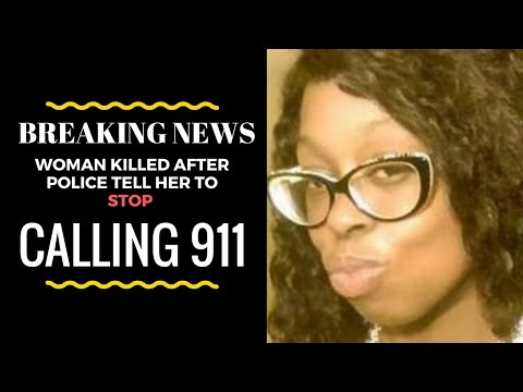 Woman Killed After Police Tell Her To STOP Calling 911 | Sanford Florida
