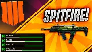 black ops 4 best spitfire class Videos - 9tube tv
