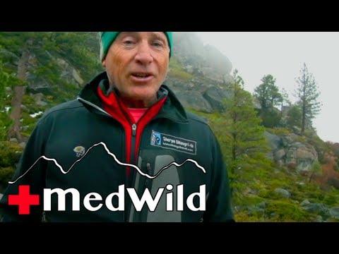 Wilderness Medicine: Travelers Diarrhea Treatment