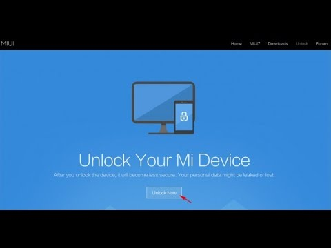 How to Change Xiaomi Device From Local China to International Global