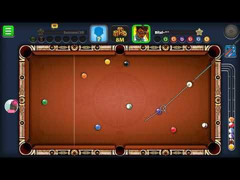 8 ball pool V.I.P cue how at silver V.I.P???how???see full video!!$$