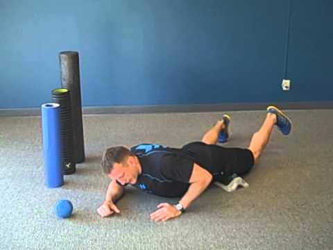 Body Maintenance 101 Relieving Patellar Tendonosis and Osgood Schlatters
