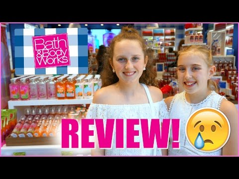 Bath and Body Works - RIP OFF for Aussie Buyers!