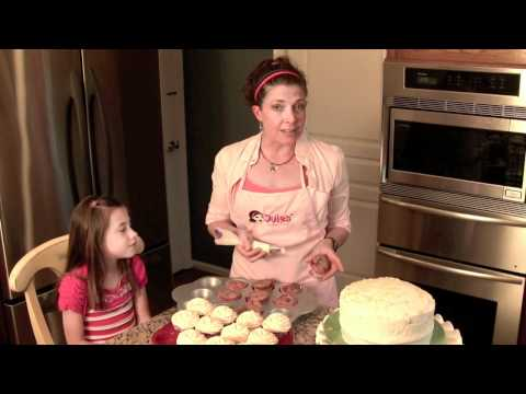 Jules Gluten Free Cake Mix