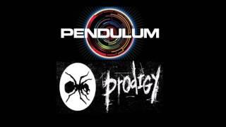 Smack My Tarantula   pendulum & Prodigy Drum & Bass Mix