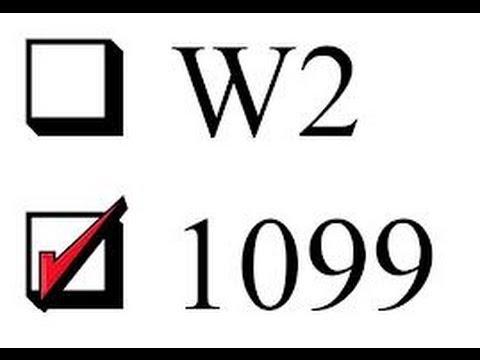 США 719: W2, 1099, corp-to-corp и другие аббревиатуры в американских объявлениях о найме
