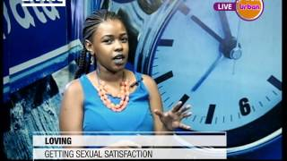 Loving: How to Attain Sexual Satisfaction with Your Partner - Bahati Hilda by Sabrina [1/2]