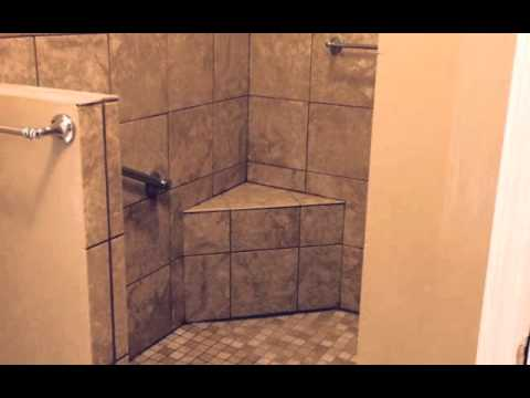 Tiled Shower 02 15 SD 480p