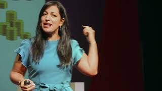 The Death of the Middle Class. | Jessica Gomez | TEDxAshland