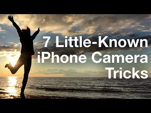 7 Little-Known Tricks For Taking Incredible iPhone Photos That Leave Everyone Speechless