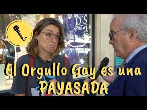 Xxx Mp4 El Orgullo Gay Es Una PAYASADA – CONVÉNCEME – SANDRA BARNEDA 3gp Sex