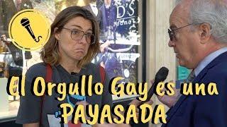 Download El Orgullo Gay es una PAYASADA – CONVÉNCEME – SANDRA BARNEDA Video