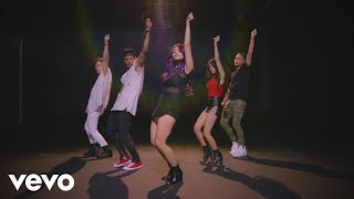 Mix5 - Muévete (Pseudo Video)