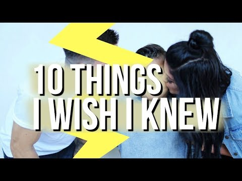 10 THINGS I WISH I KNEW BEFORE BECOMING A SINGLE PARENT + HEALTHY PARENTING ADVICE  | SCCASTANEDA