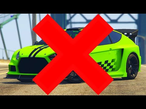 NO NEW CARS IN GTA 5 ONLINE!!! Here is why... (GTA 5 Update)