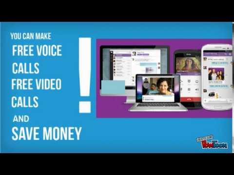 Viber Advertisement - Desktop version || Adib Mustafa