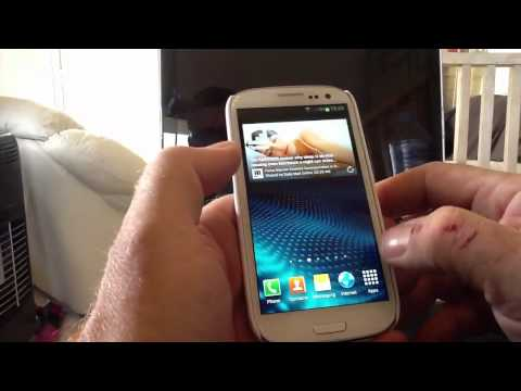 Samsung Galaxy S3 official Jelly Bean OTA update now live