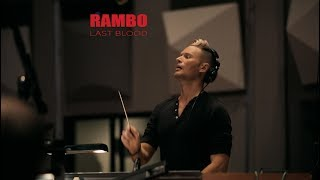 Rambo Last Blood Theme by Brian Tyler