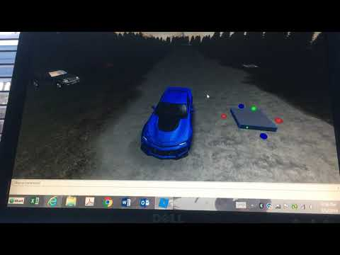 How to make a car regen on Roblox super easy