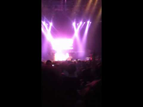 SoungGirl-Justin Bieber concert 24th narch 2011 at Nottingham