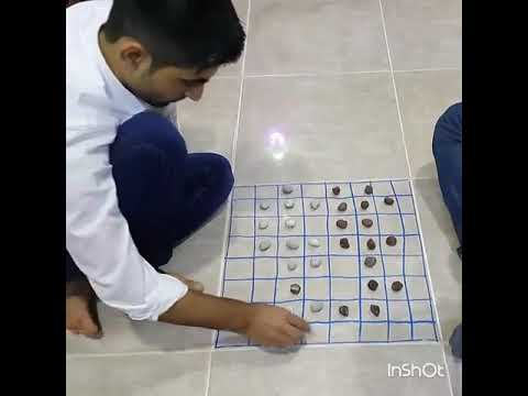 Game - Stones / Chess