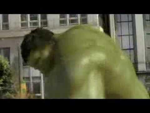 Spider-Man, Iron Man & Hulk