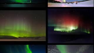 Auroral light | Wikipedia audio article
