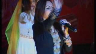 Shazia khush lal mari (SILVER SCREEN TV CHANNEL)